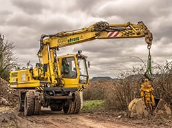 Image result for pile driving contractors
