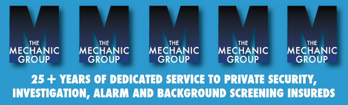 The Mechanic Group Offers Commercial Umbrella/Excess Liability for Electronic Surveillance Firms